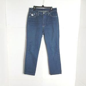 Tolin's Jeans Straight Leg Size 11 Euro 44